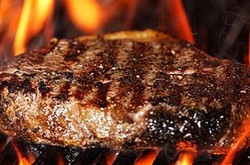 Thumping Rump Steak