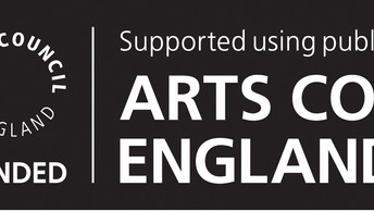 Hooray for Arts Council Funding!
