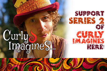 Curly Imagines : Series 2 - on its way!