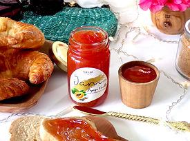 Papaya Vanilla Jam.jpg