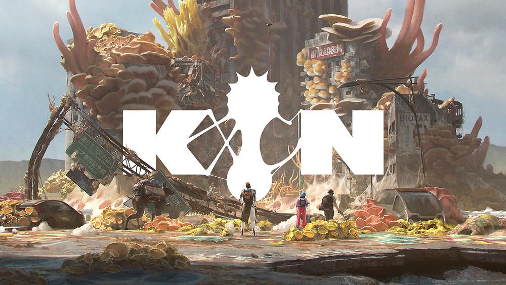KIN – Mycocene Thumbnail