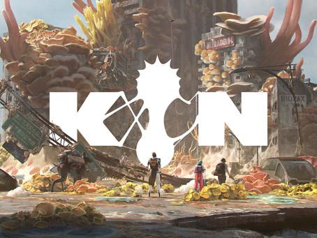 『KIN』がバイオパンクである理由。そしてなぜアートブックを選んだのか。