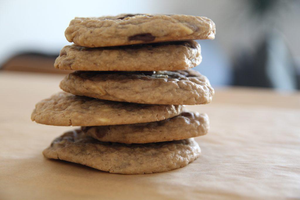 Cookies Te'ima