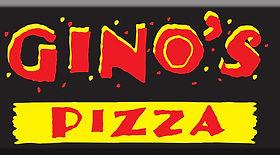 Ginos Pizza Slo