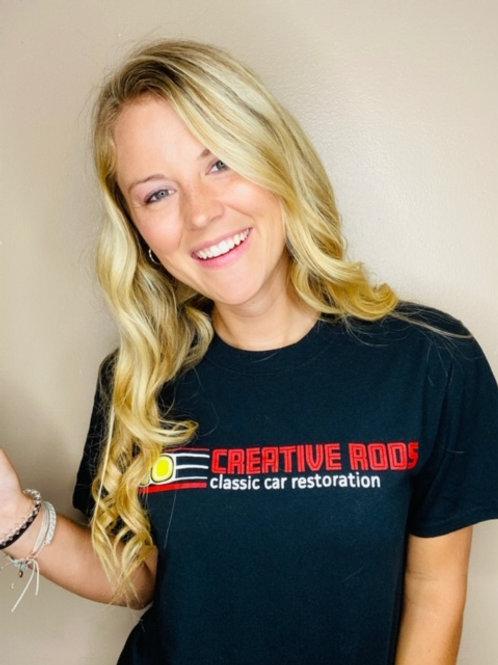 "Creative Rods ""Skilled Labor Isn't Cheap"" Short Sleeve T-Shirt"