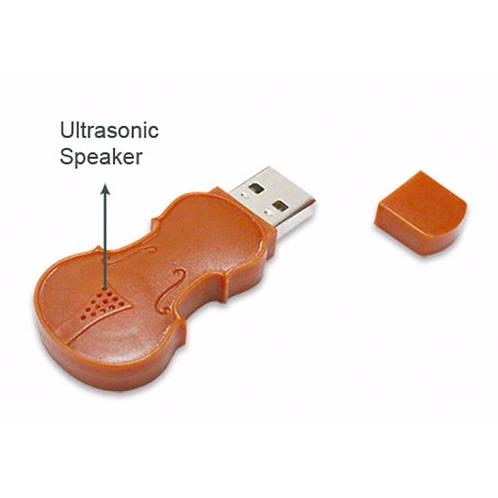 USB Mosquito Repeller