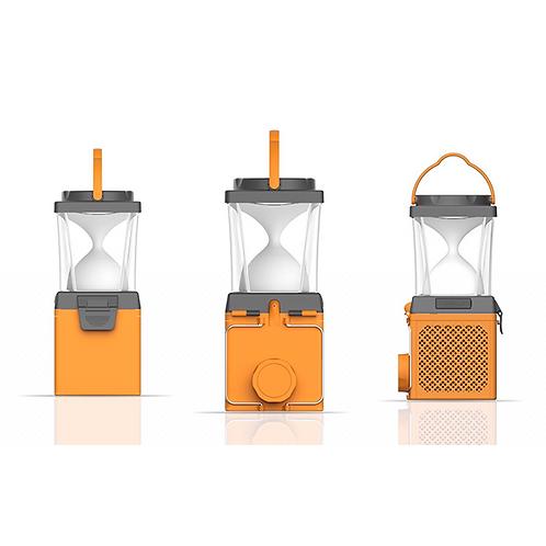 Salty Water Lantern