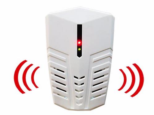 Electromagnetic Pest Repeller
