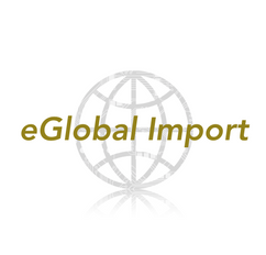 eGlobal Import