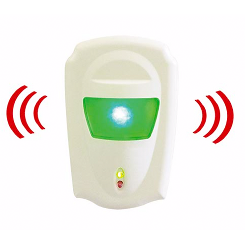 Electromagnetic Pest Repeller