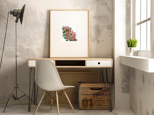 Floral & Foliage-Custom