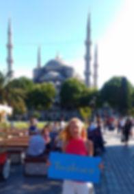 turquia tours, tour turquia, viajes a turquia, mezquita azul