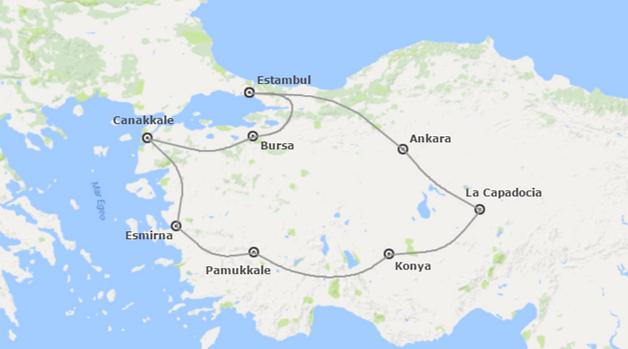 turquia tours, tour turquia, viajes a turquia