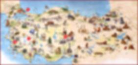 turquia tour estambul tour capadocia tour turizmo efeso turquistanbul