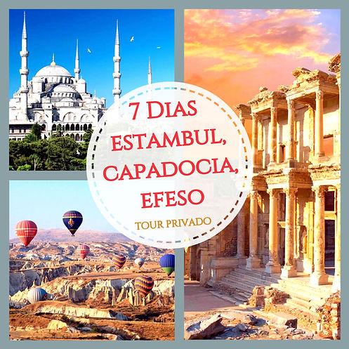 turquia tour turquistanbul estambul capadocia efeso