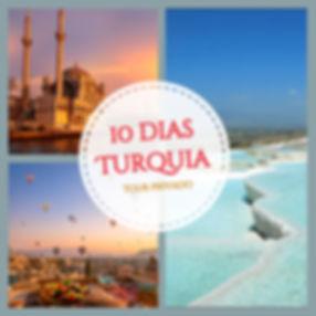 turquia tour estambul capadocia pamukkale efeso viaje