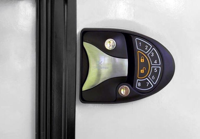 6--Exterior-View-of-RV-Door-Lock-Install