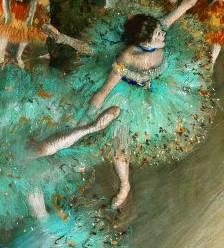 What Edgar Degas' Ballerinas Can Teach You About Business