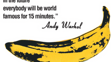 Andy Warhol- Artist and Social Media Pioneer