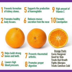 Orange you glad I didn't say Banana?
