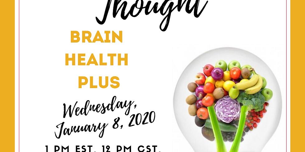 Brain Health Plus