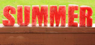 Summer Foods for Healthy Kids