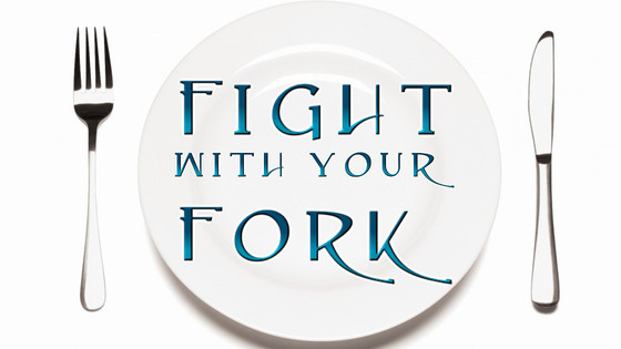 What is a Fork Fighter?