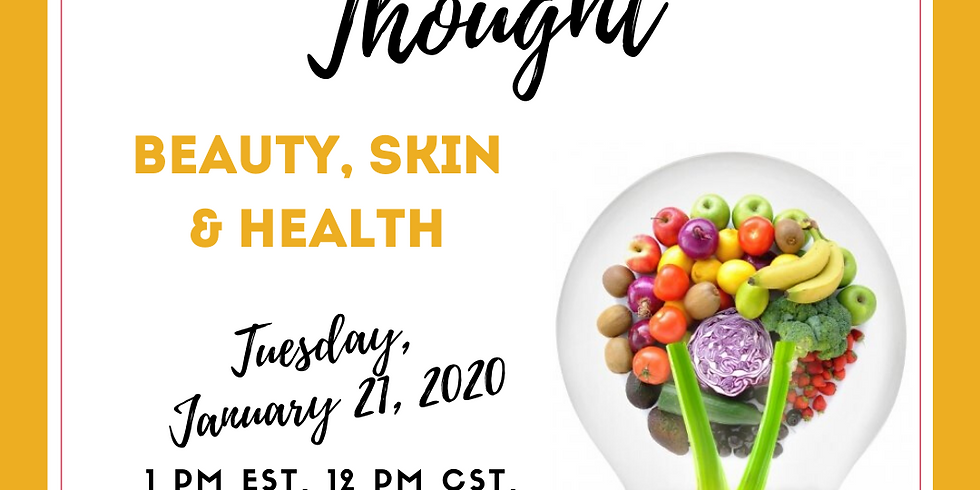 Beauty, Skin & Health
