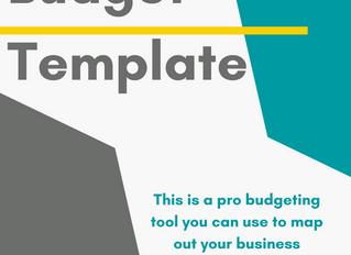 3 Tips To Budget Like A  Pro