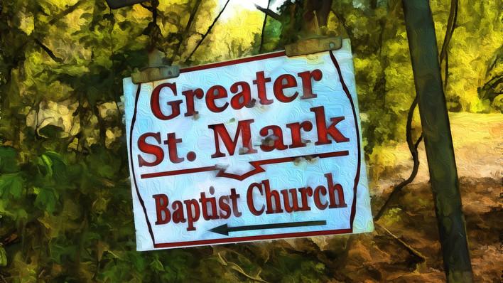 Greater St. Mark