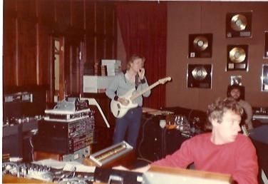Joe Walsh and Joel Goldsmith