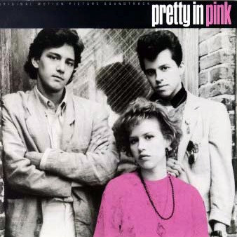 Pretty In Pink Wouldn't It Be Good