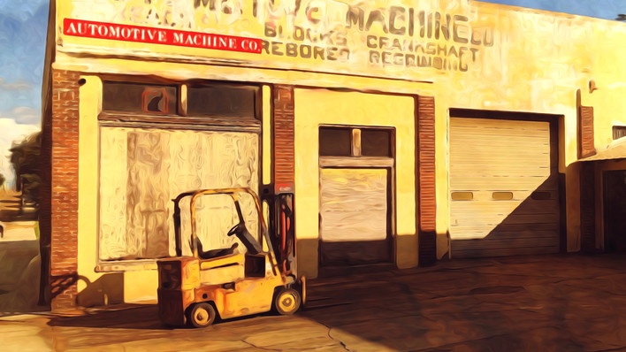 Automotive Machine Co.