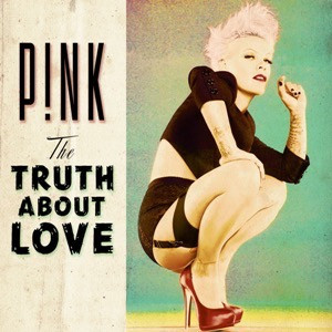 P!nk Try