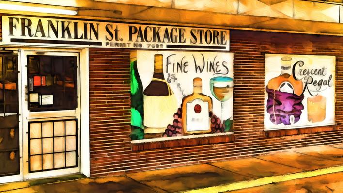 Franklin Street Package