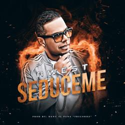 Seduceme - R West - Cover Oficial