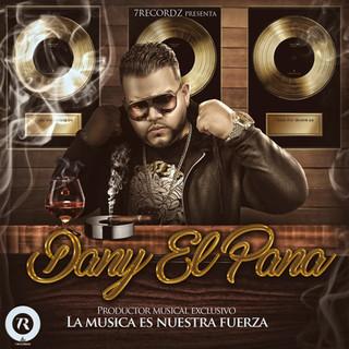 Dany El Pana