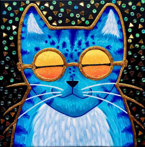 COOL CAT GROOVE