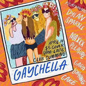 Gaychella