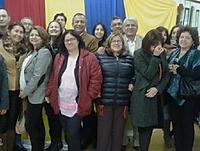 Sociedad Civil se reune en Madrid