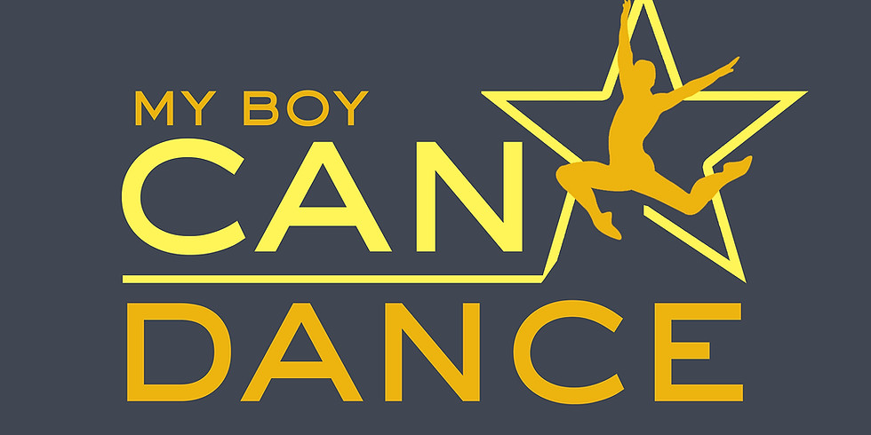 MY BOY CAN DANCE Competition