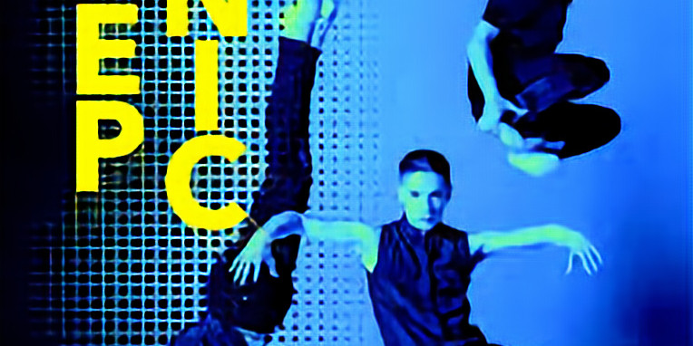 EXCLUSIVE Dance Workshop with Tom Dale's Step Sonic