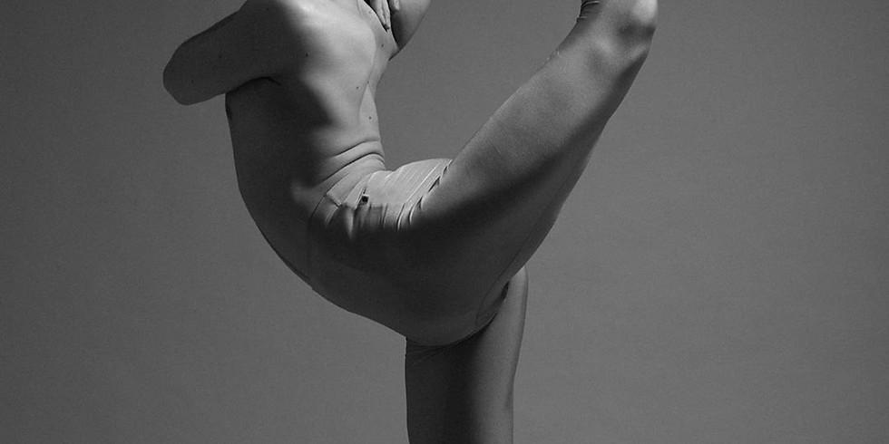 MBC Ballet EXCLUSIVE  Age 7+