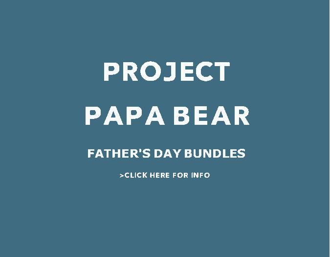 Proj Papa Bear - Main Proj Holiday Page.