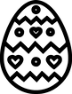 Black & White Egg.png