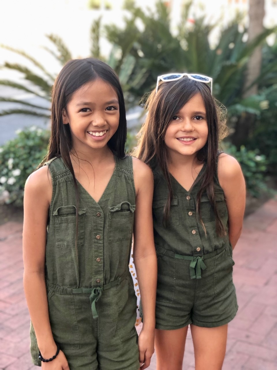 Photo of Lily & Jazzy