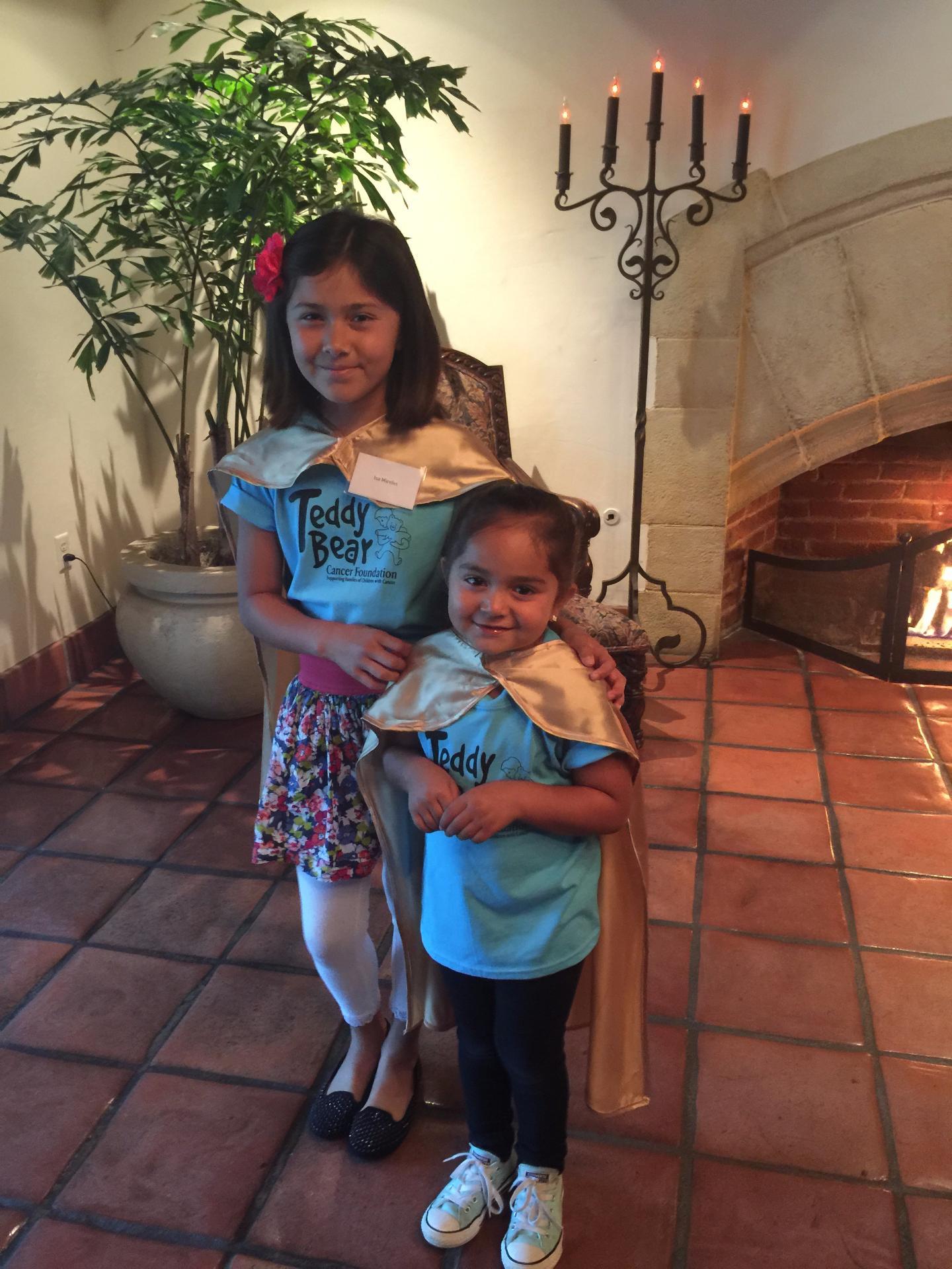 2015 Little Heroes Breakfast