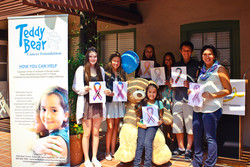 2013 Gold Ribbon Campaign Launch