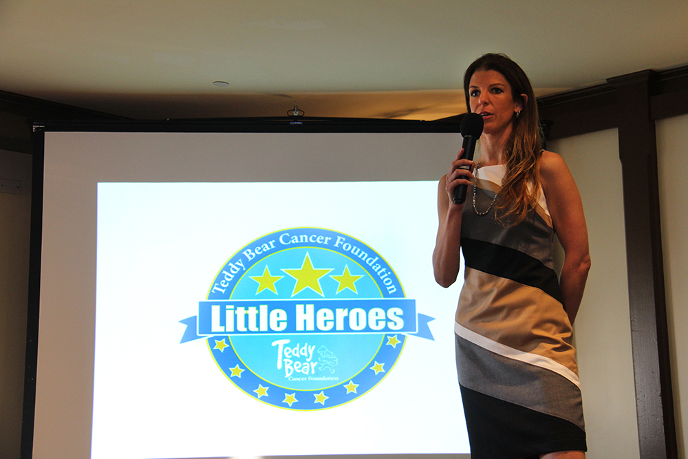 2016 Little Heroes Breakfast - SB