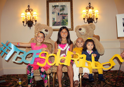 2014 Gold Ribbon Campaign Launch